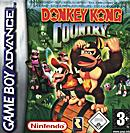 Jaquette de Donkey Kong Country