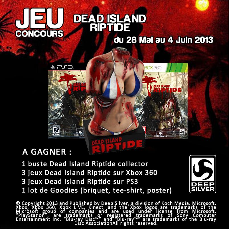 Dead Island Riptide Psn