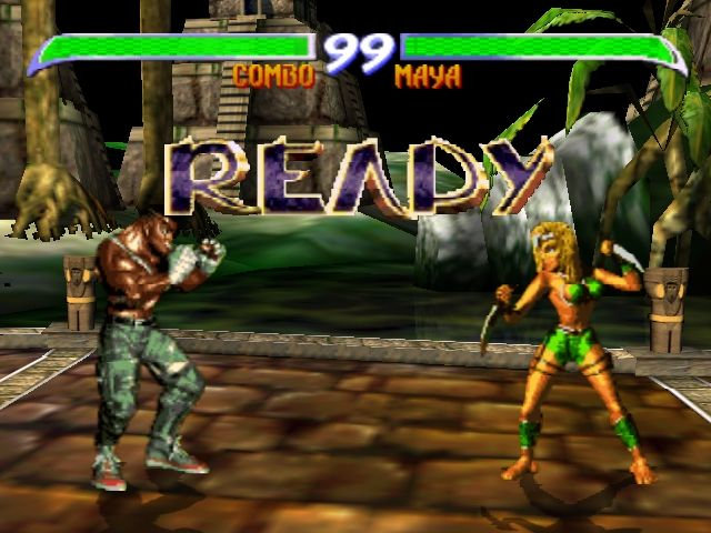 Images de Killer Instinct Gold