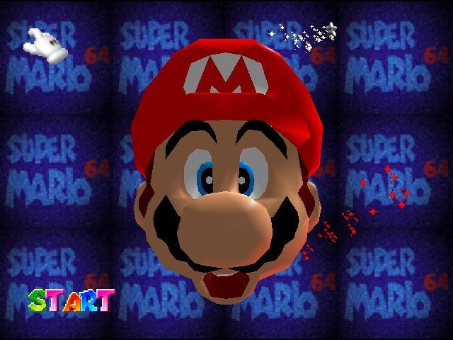 Notre test de Super Mario 64 sur Nintendo 64