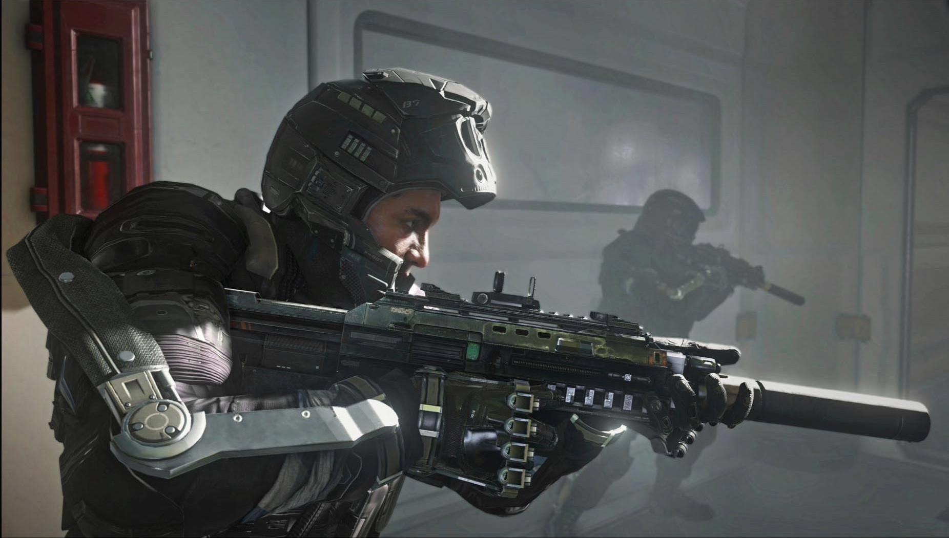 Call Of Duty Advanced Warfare [MULTILANGUES] [PS3]