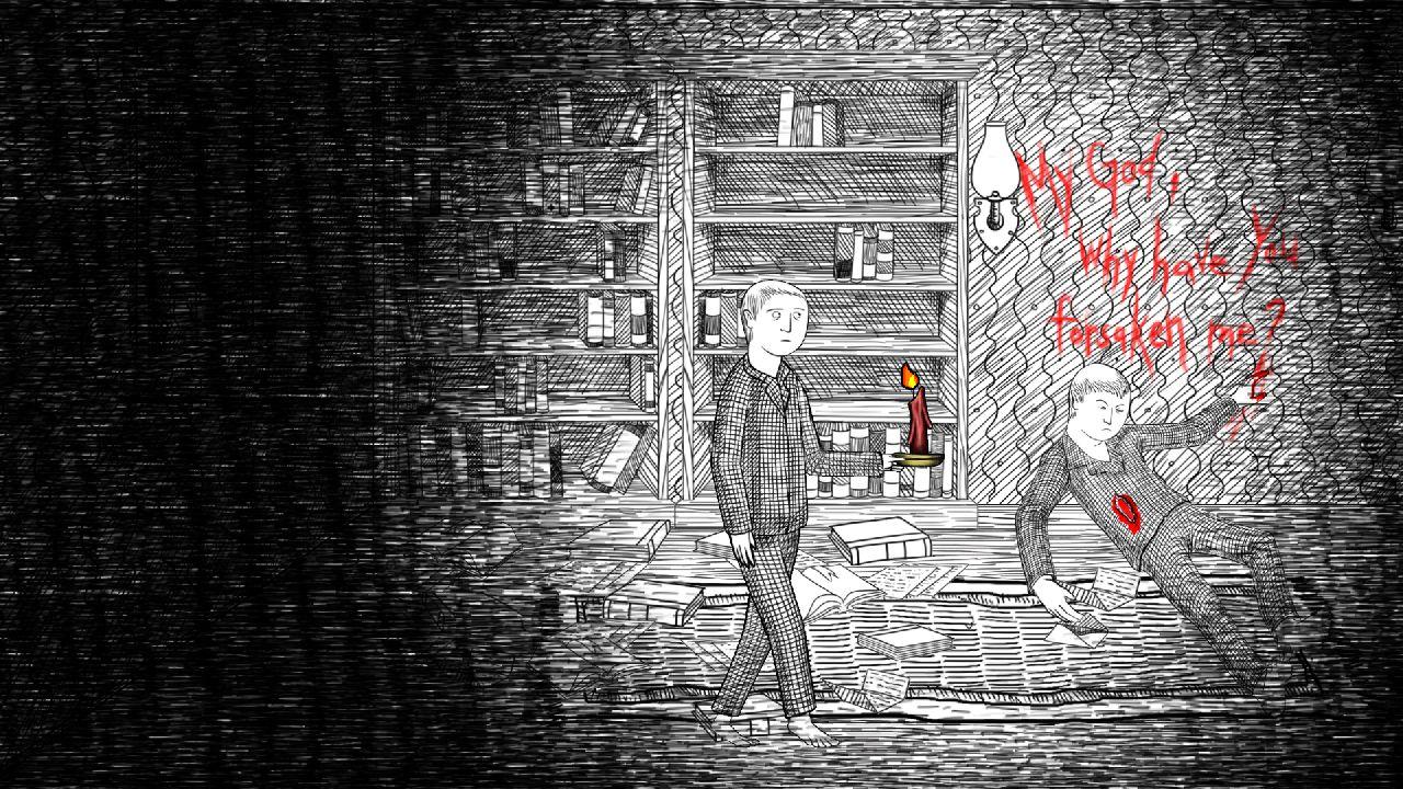 Notre test de Neverending Nightmares sur PC