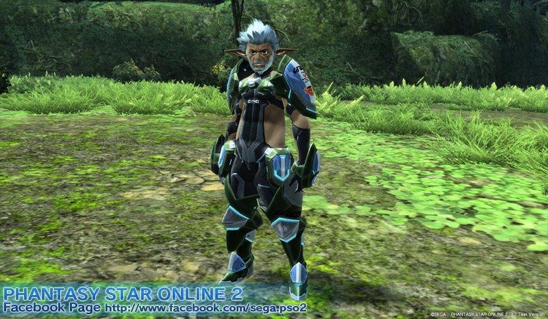 Notre test de Phantasy Star Online 2 sur PlayStation Vita