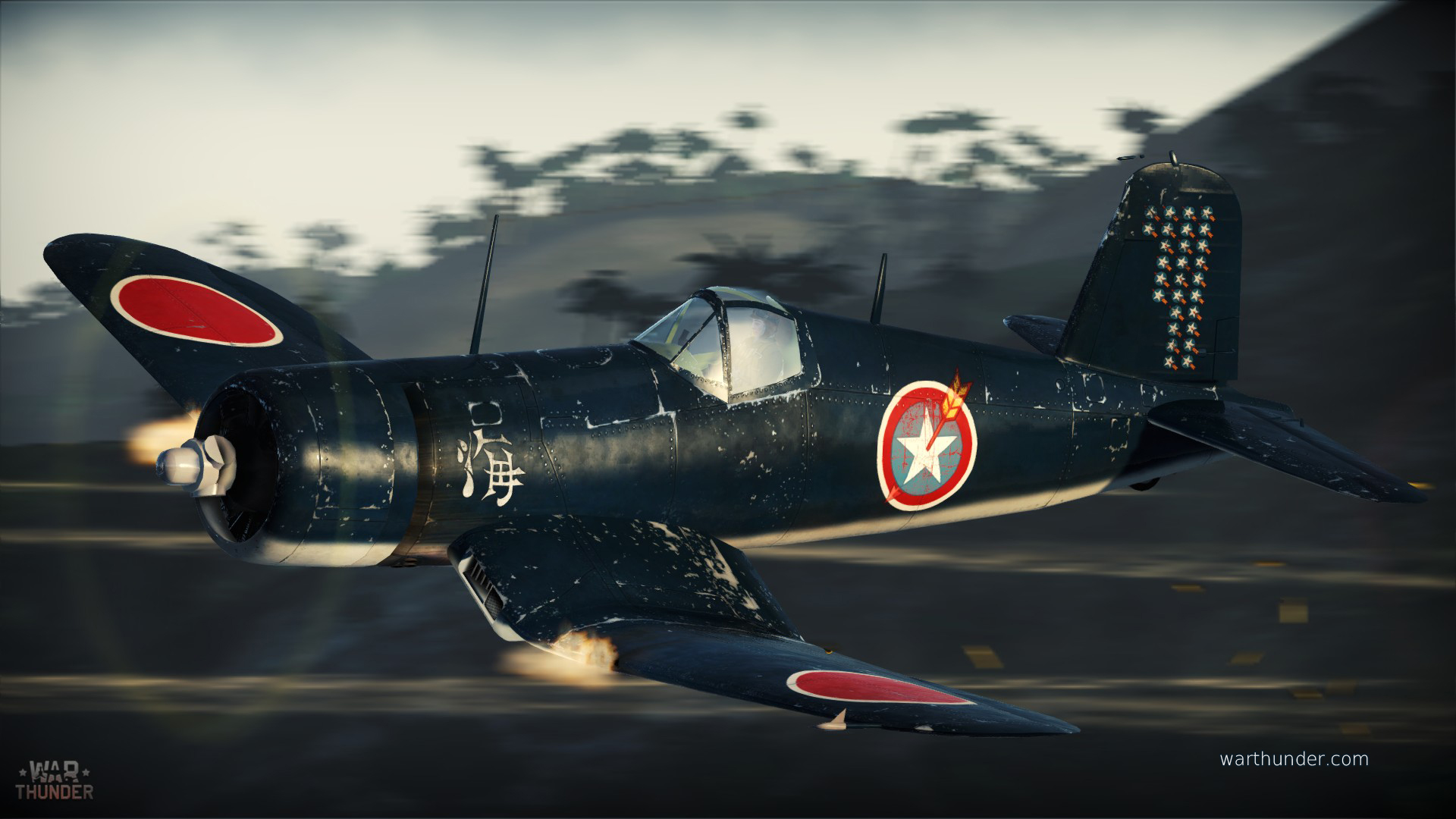 Leopard 1 war thunder gameplay pc capture free