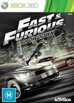 fast furious 6 adapt en jeu vid o sur ps3 xbox 360 et wii u. Black Bedroom Furniture Sets. Home Design Ideas