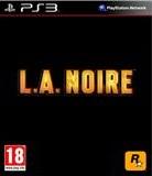 Jaquette de L.A. Noire