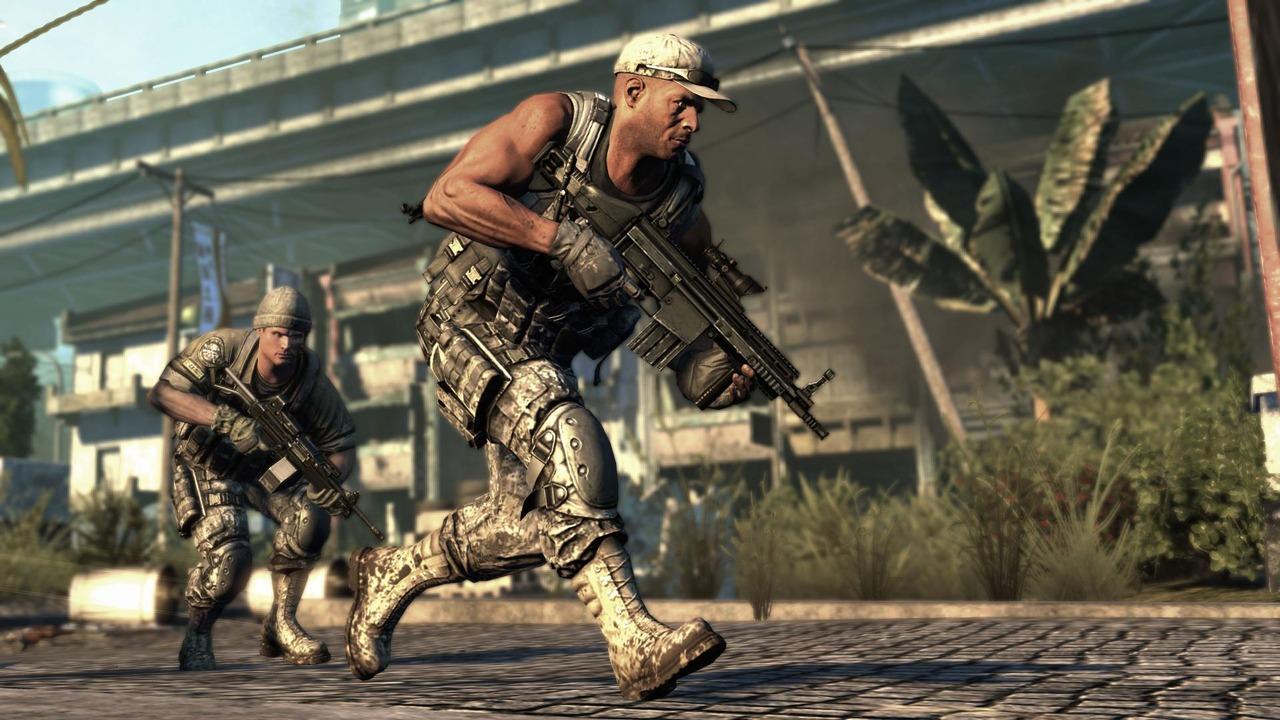 Notre test de SOCOM: Special Forces sur PlayStation 3