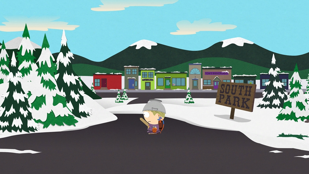 South Park: The Stick of Truth sur PC, PlayStation 3 et Xbox 360