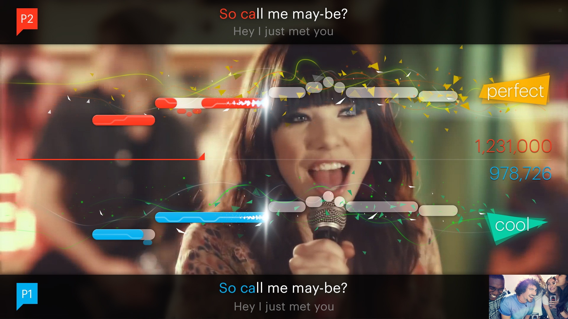 Notre test de SingStar Ultimate Party sur PlayStation 3
