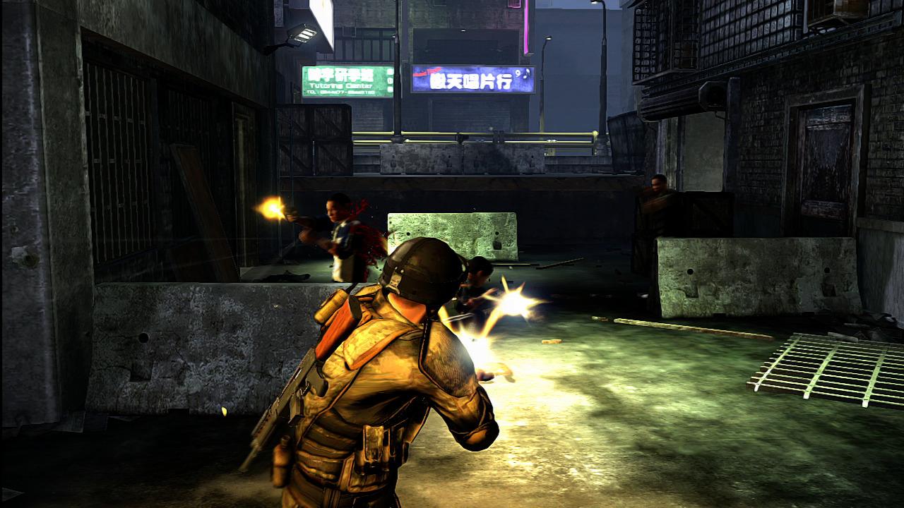 Notre test de Alpha Protocol sur Xbox 360