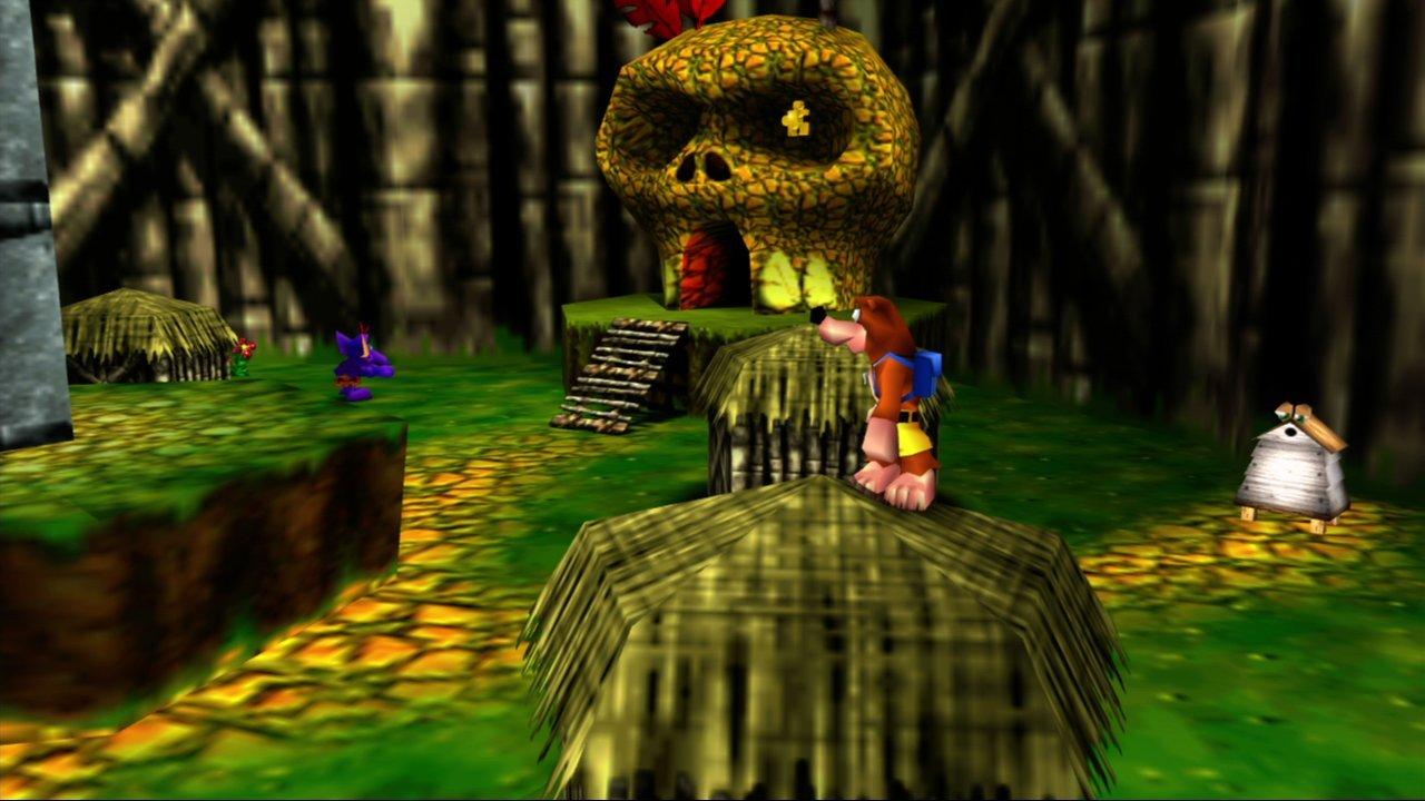 Top 10 N64 Games - The Boo Tube