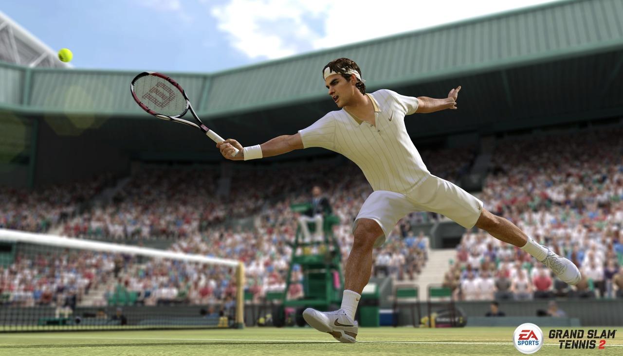 Etv Tennis