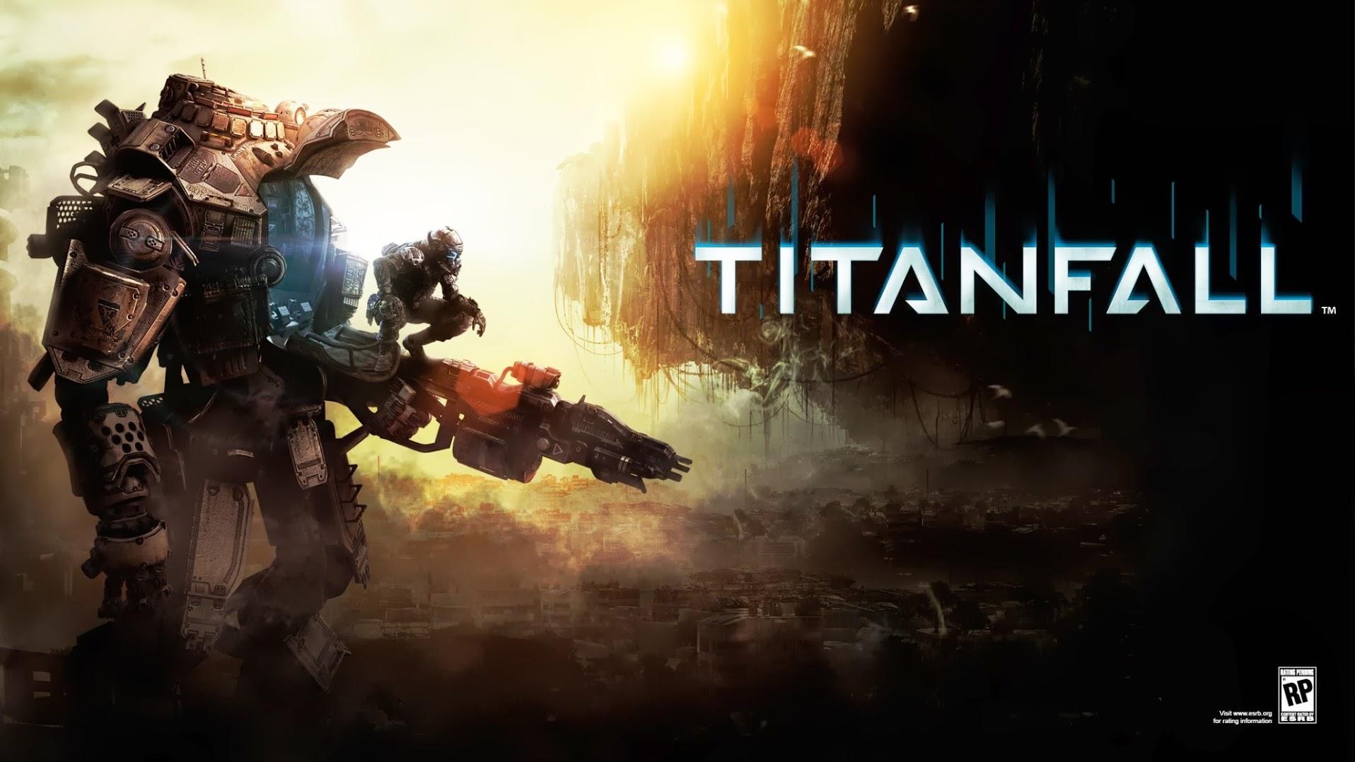 Titanfall : Liste des maps et des armes