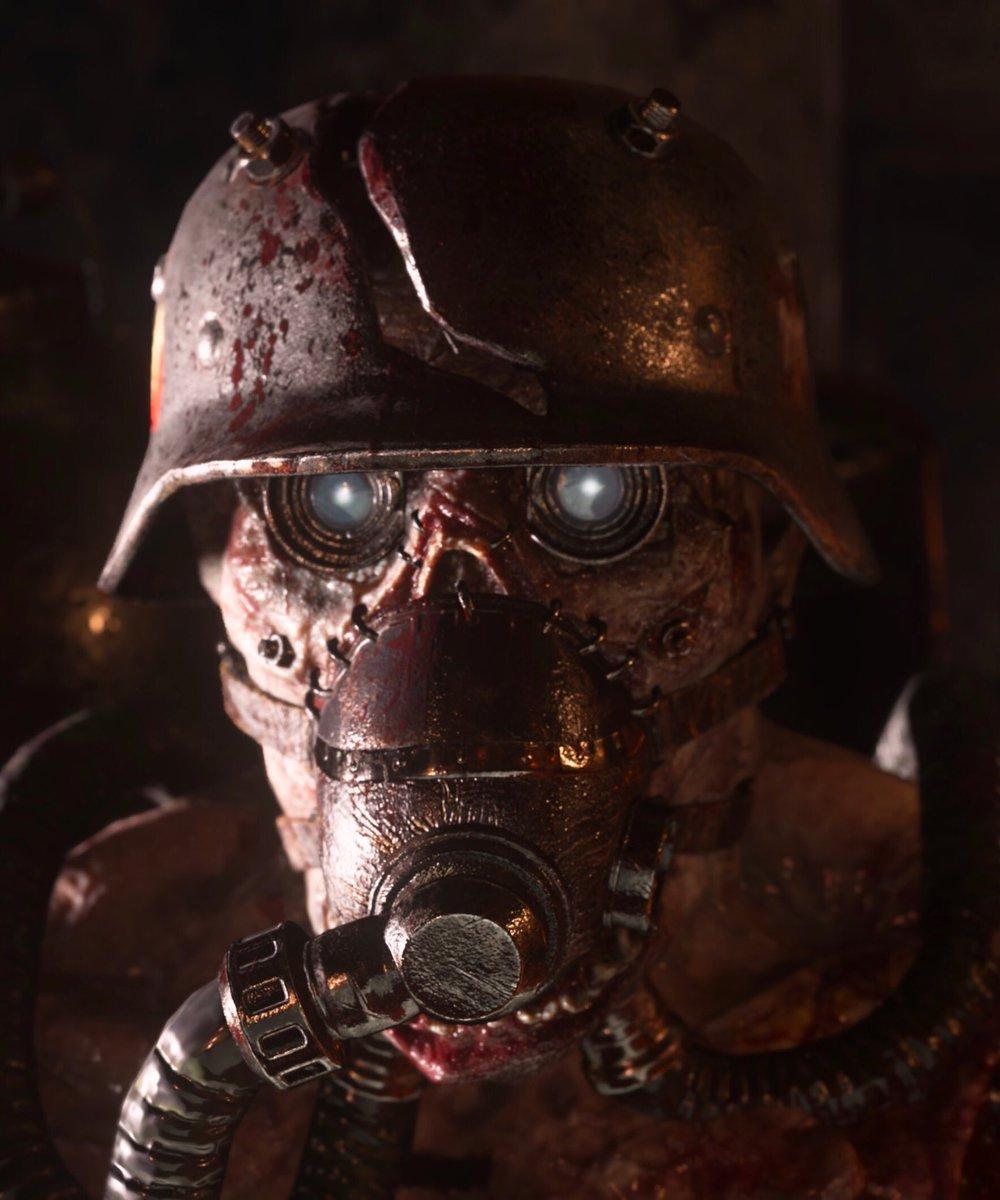 COD <b>WW2</b> <b>mise</b> <b>a</b> <b>jour</b> <b>1.24</b> pour PS4 et Xbox One libéré