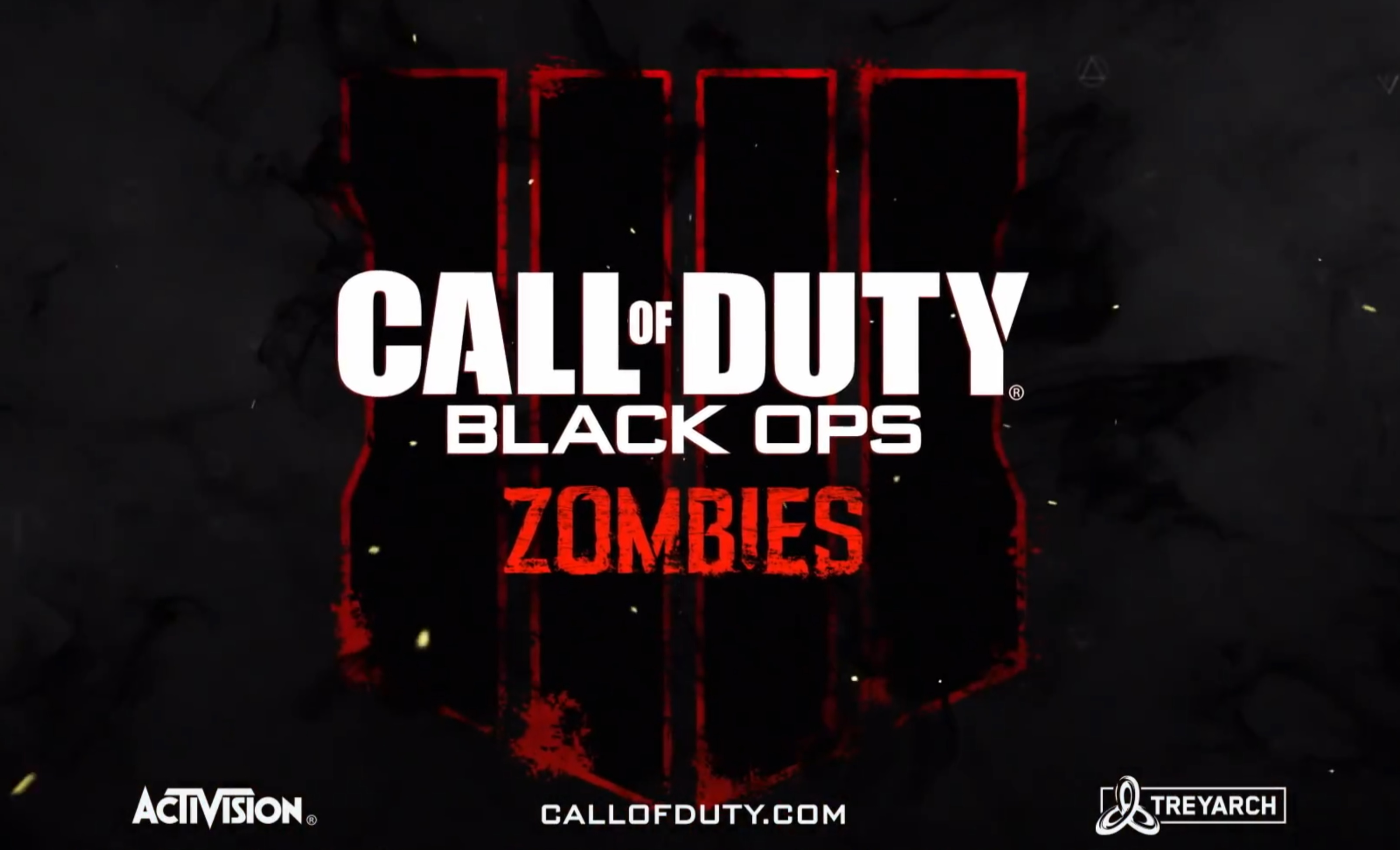 Call of Duty: Black Ops 4 - Zombies
