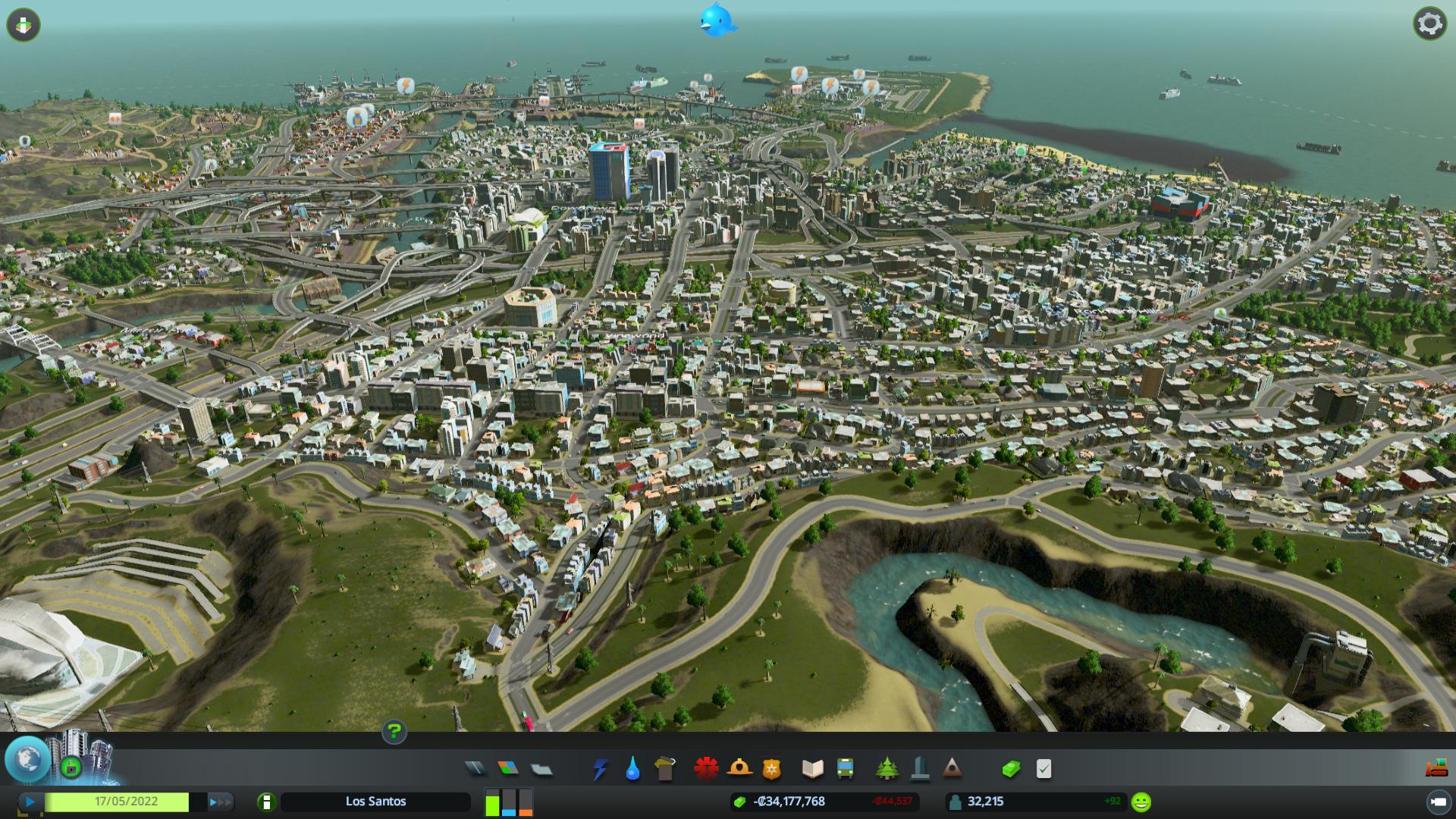 Villes Les Plus Impressionnante