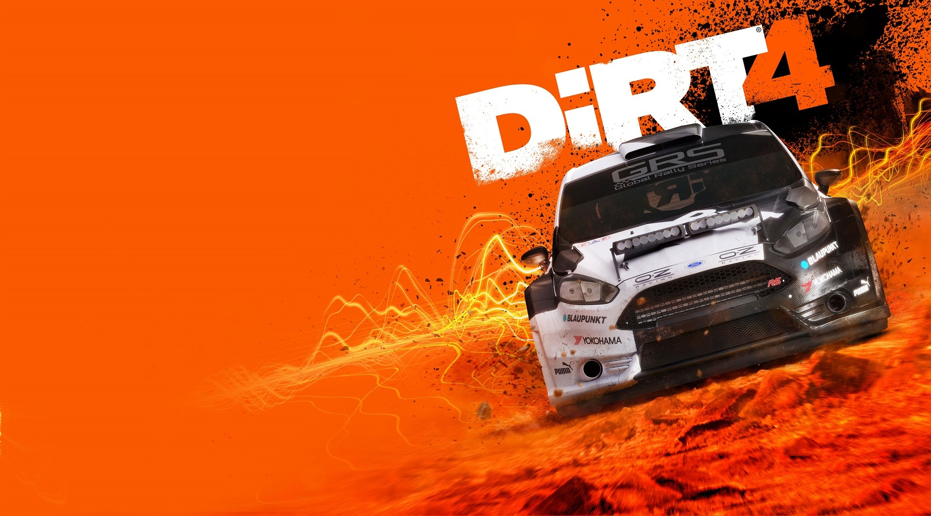 dirt 4 sur pc playstation 4 et xbox one. Black Bedroom Furniture Sets. Home Design Ideas