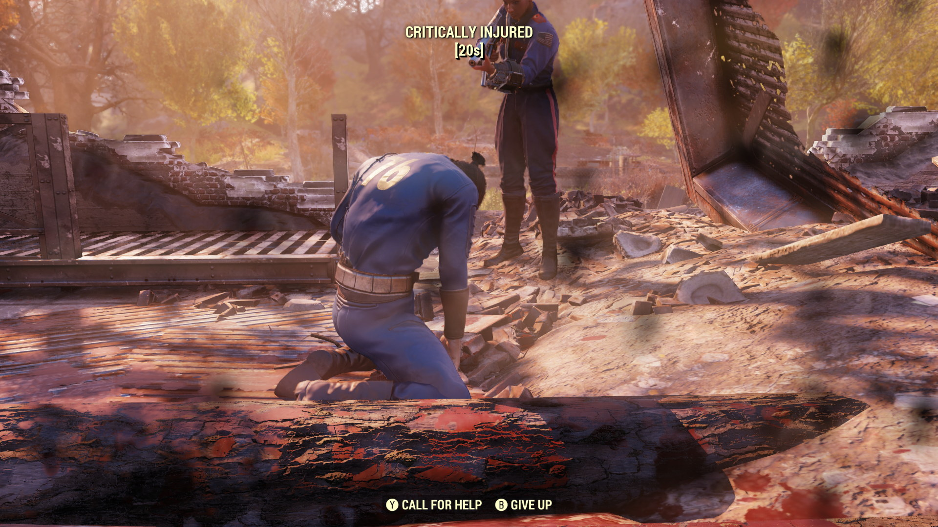 Test Fallout 76 PS4 - Image 3