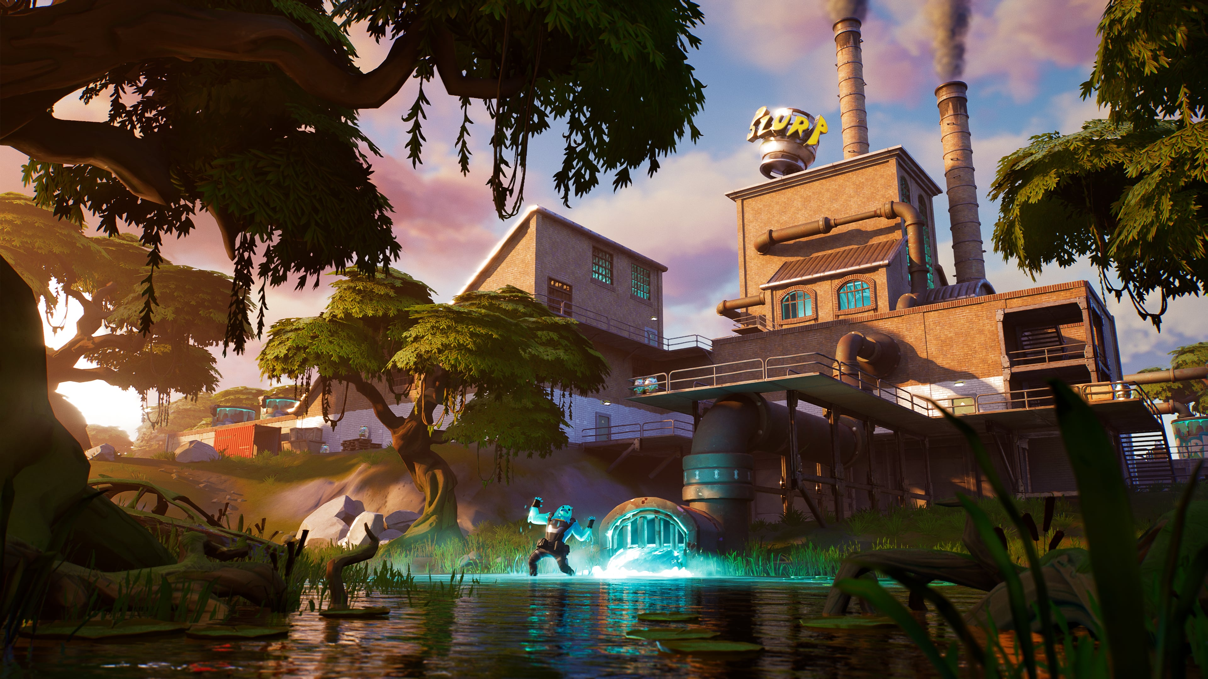 Fortnite Chapitre 2 Nouvelle Map Apollo Battle Pass Et