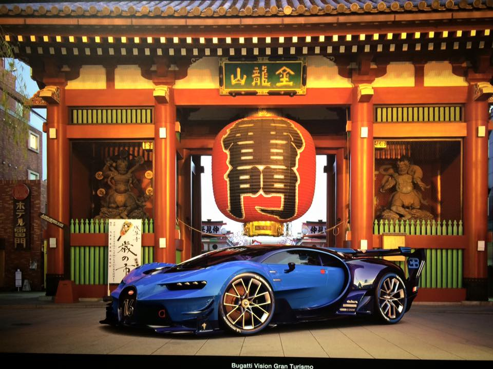 gran turismo sport ps4 les premi res voitures et premiers circuits leak s par des concept art. Black Bedroom Furniture Sets. Home Design Ideas