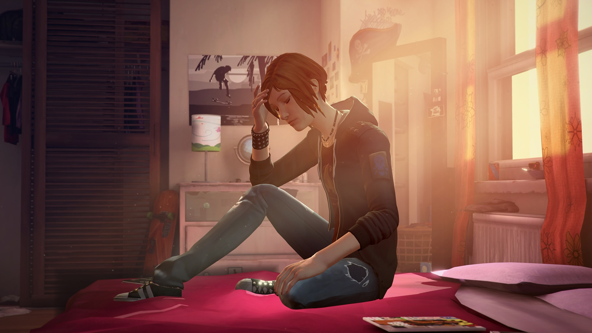 Life is Strange: Before the Storm - un trailer pour la fameuse préquelle
