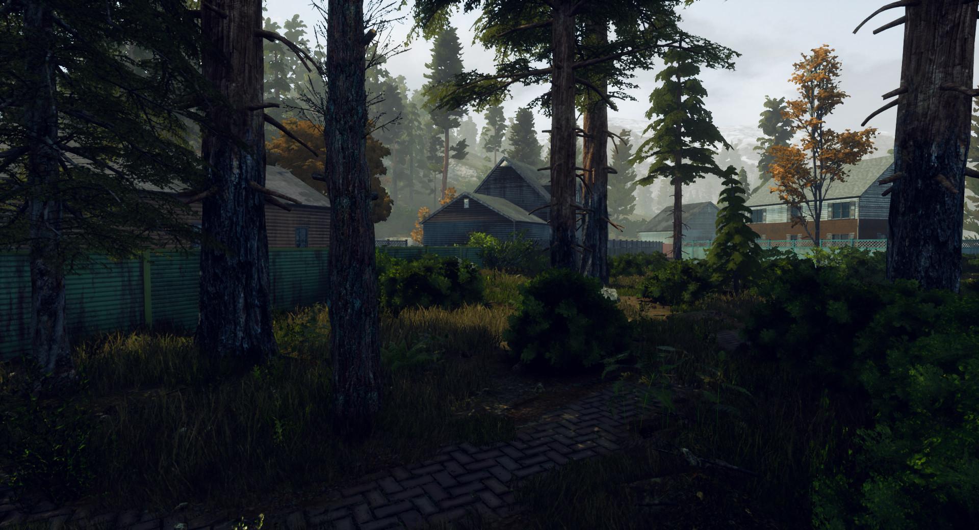 Lost Region - Exploration PC Steam