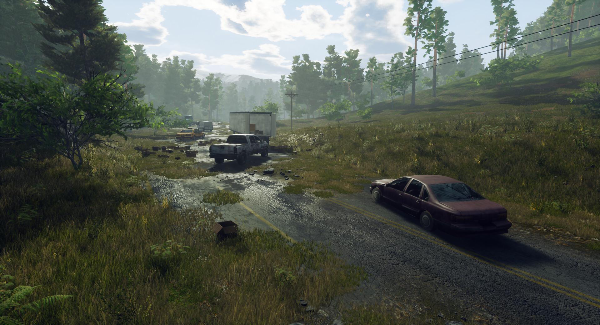 Lost Region - PC Steam