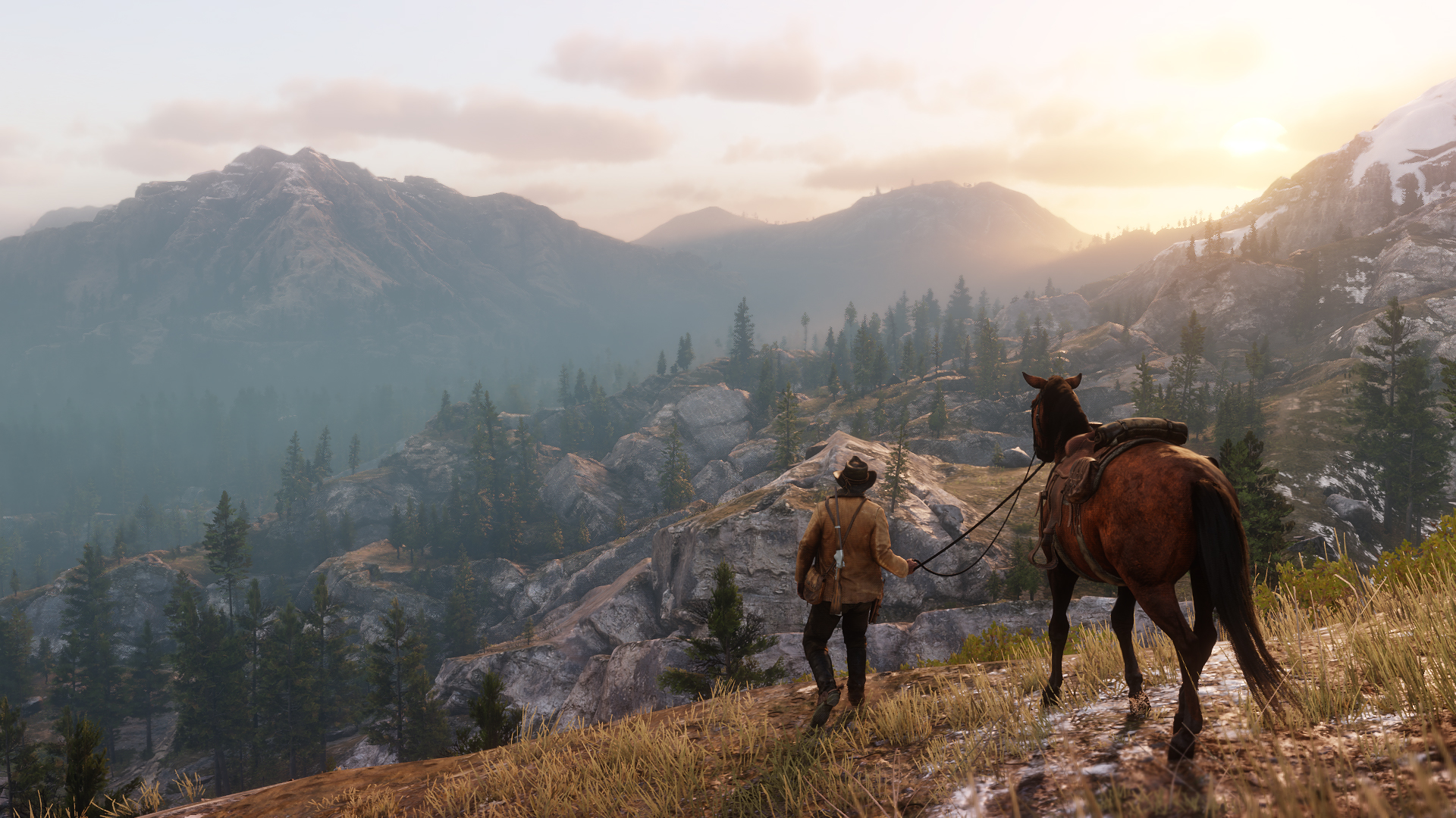 Test Red Dead Redemption 2 PS4 - Image 2