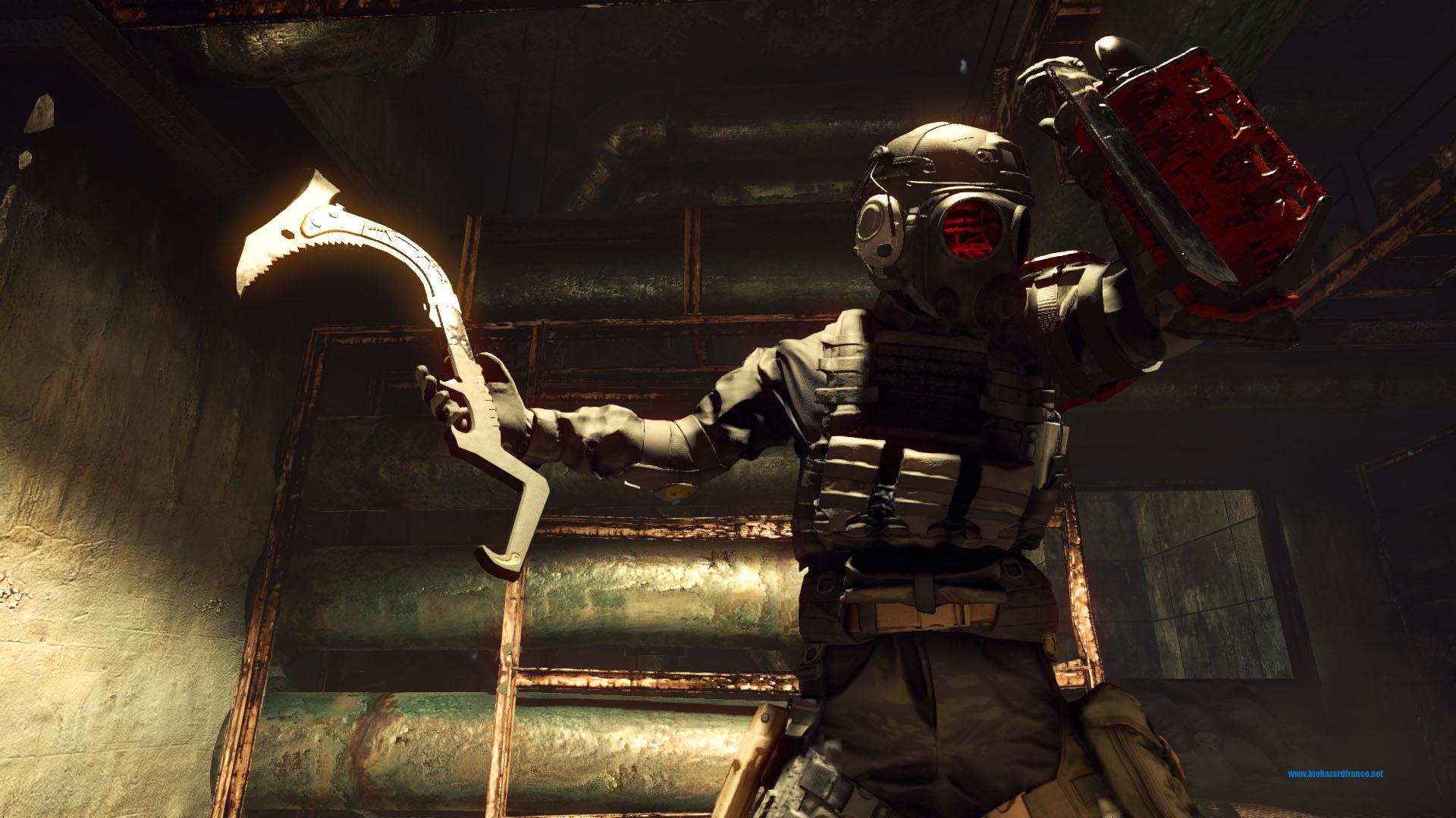 Images De Resident Evil Umbrella Corps