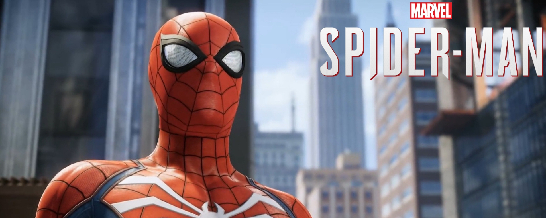 Test Spider-Man PS4 - Image 1