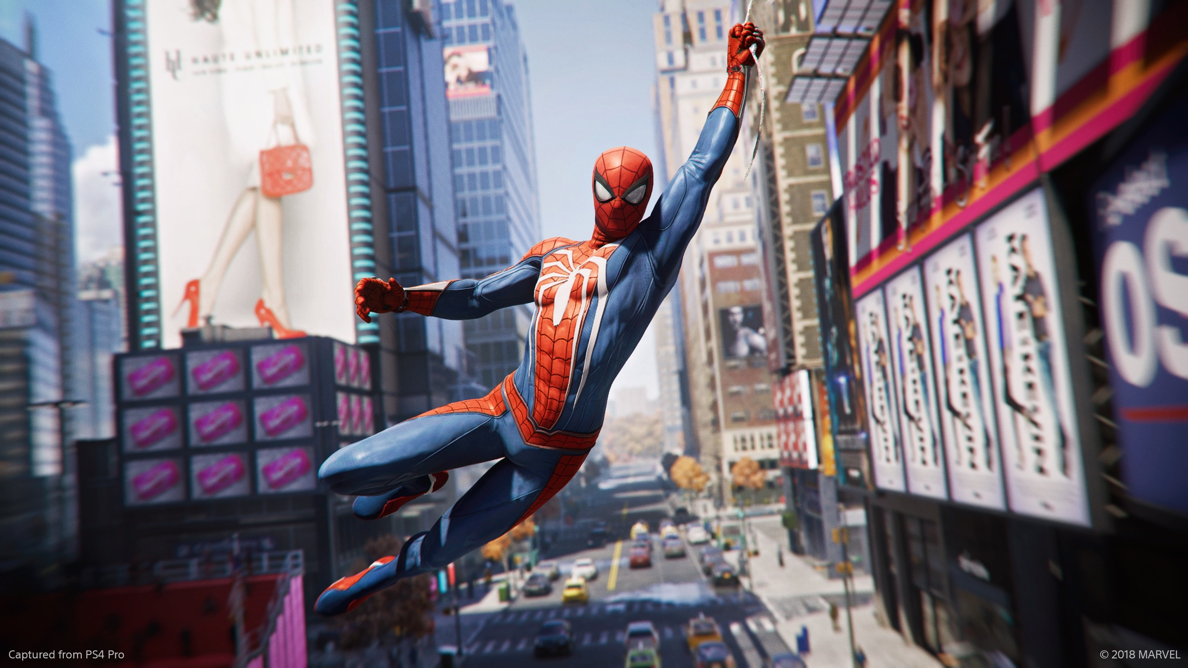 Test Spider-Man PS4 - Image 4