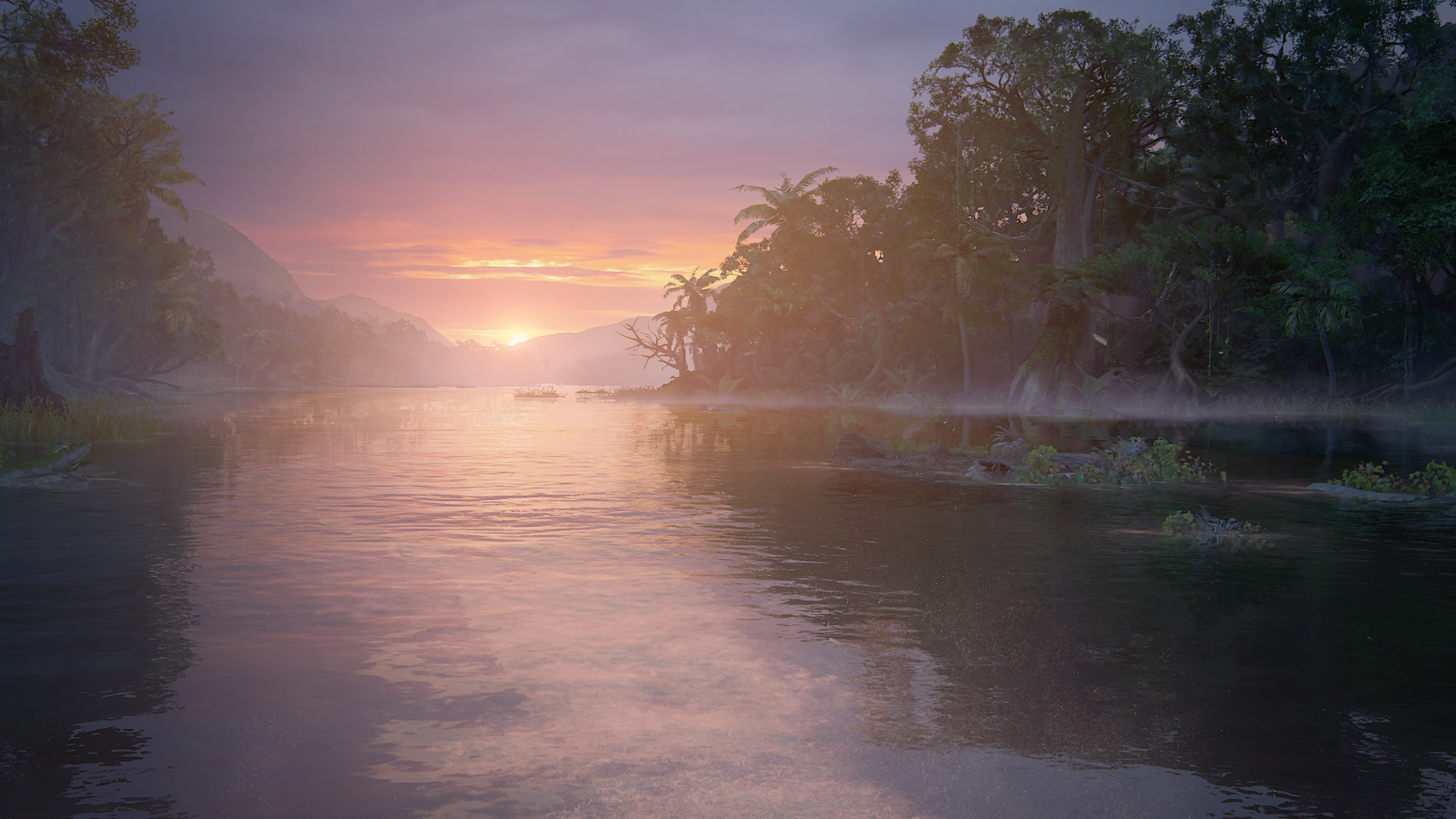 Uncharted: The Lost Legacy : Nos Images En 4K HDR