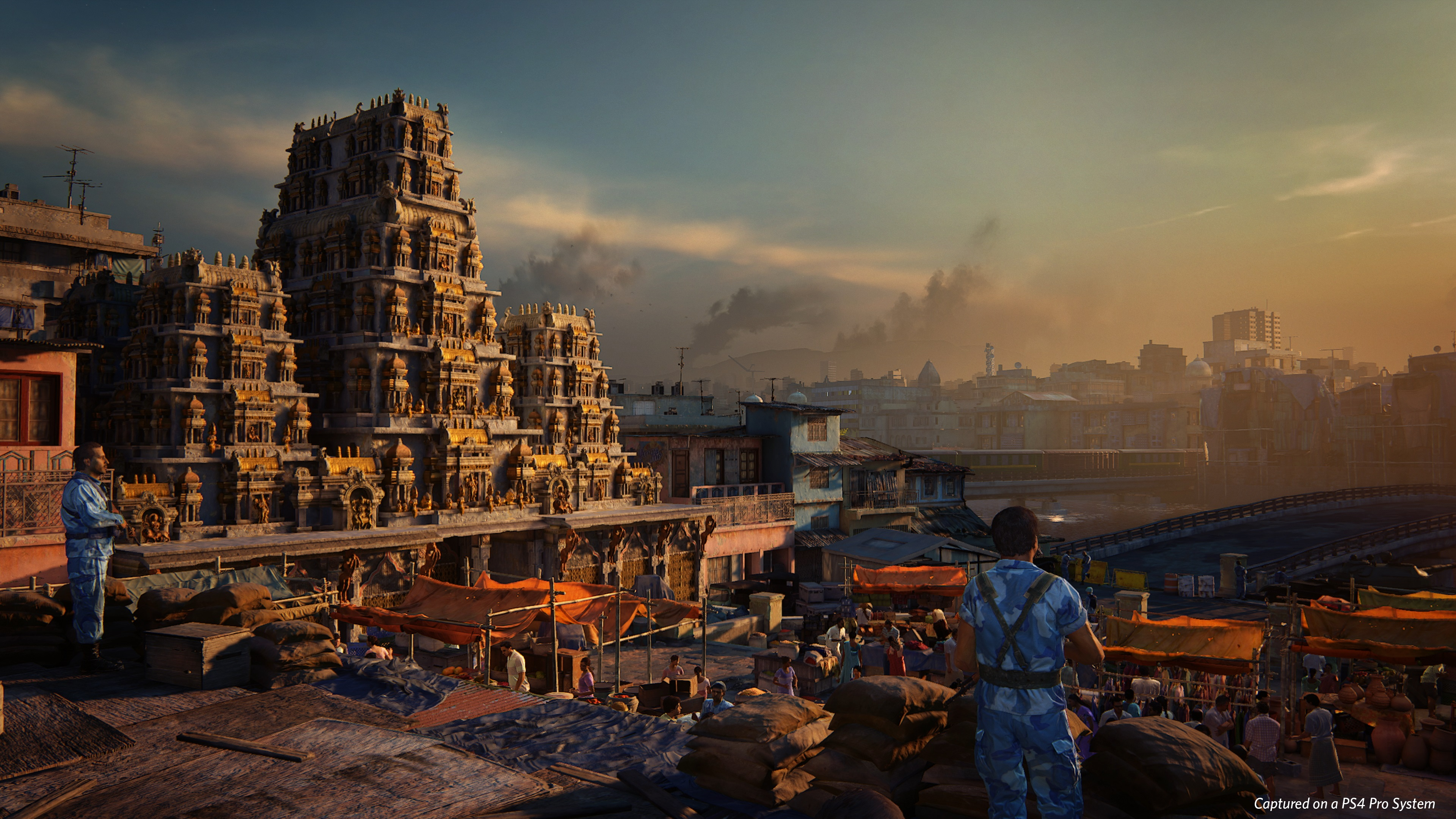 Uncharted The Lost Legacy Inde