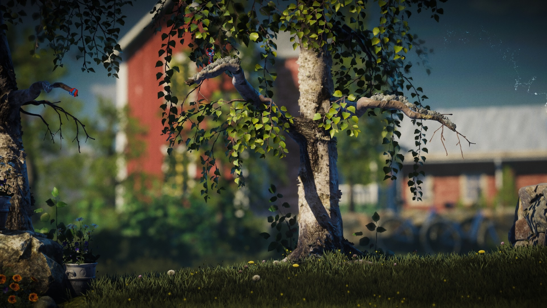 Test Unravel Two - Image 2