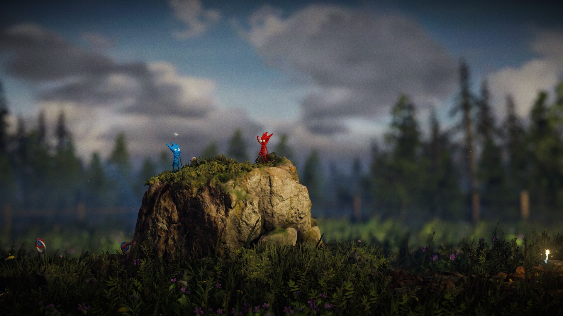 Test Unravel Two - Image 3