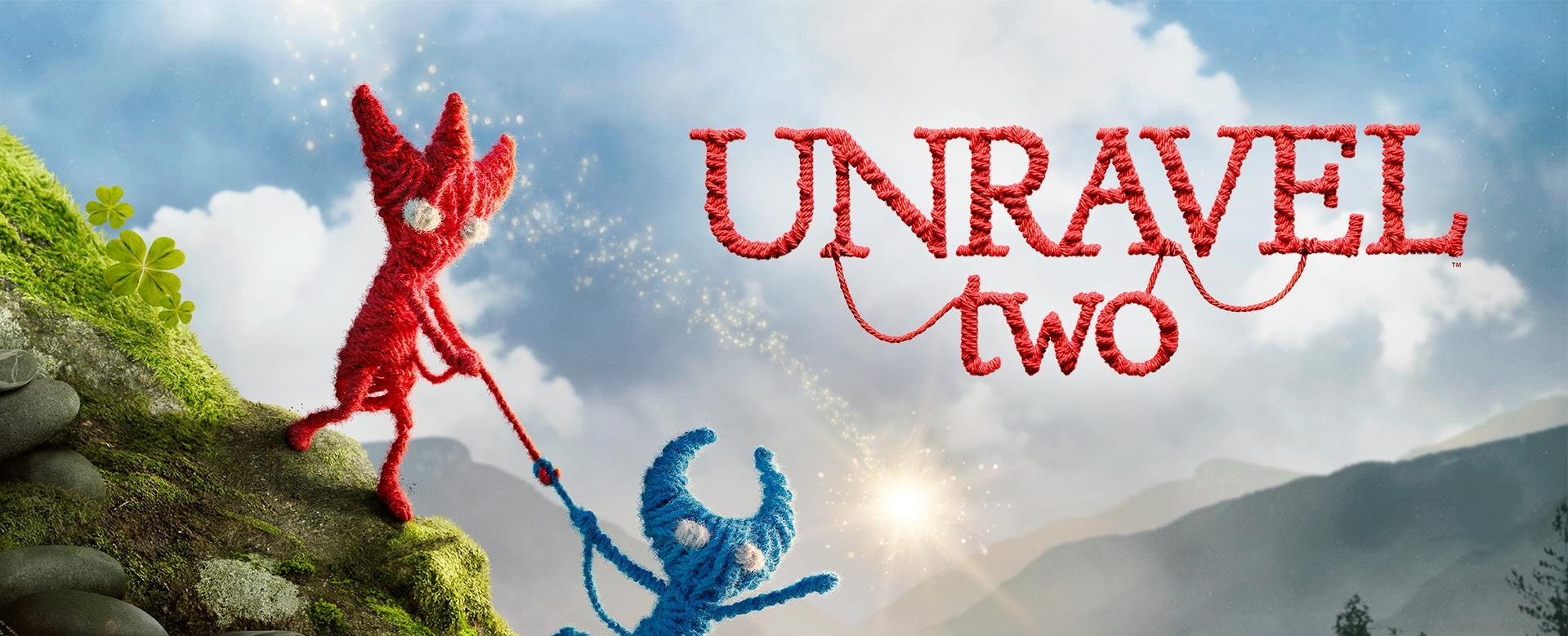 Test Unravel Two - Image 1