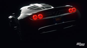 Miniature d'une image de Need for Speed: Rivals