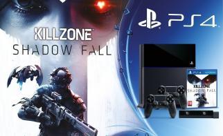 PS4 : Le pack PS4 + Killzone + 2 manettes + caméra repoussé chez certains revendeurs