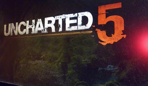 Uncharted 5 Et Si Naughty Dog Avait Trouve La Formule Ideale