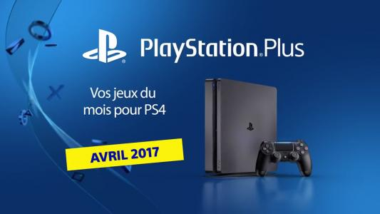 trailer ps plus d 39 avril 2017 les jeux ps4 en vid o. Black Bedroom Furniture Sets. Home Design Ideas