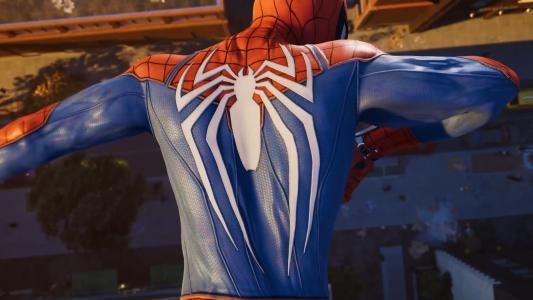 spider man ps4 sera de sortie en septembre 2018 pour viter les bouchons de fin d 39 ann e. Black Bedroom Furniture Sets. Home Design Ideas
