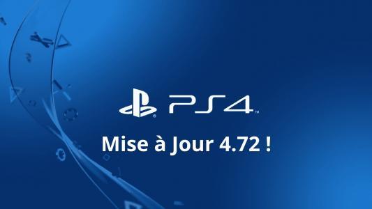 PS4 JOUR MIS 4.72 A TÉLÉCHARGER