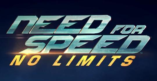 need for speed no limits annonc par ea et de sortie en 2015. Black Bedroom Furniture Sets. Home Design Ideas