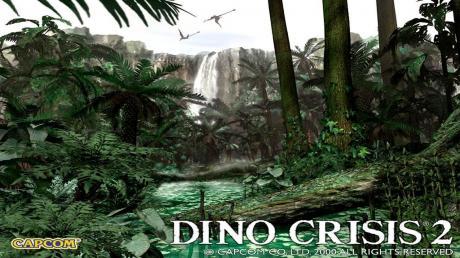 Dino Crisis sur PC, PlayStation, PlayStation 3 et 3 autres