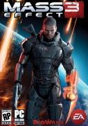 Jaquette du jeu Mass Effect 3