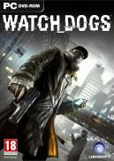 Jaquette du jeu Watch Dogs