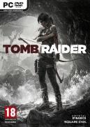 Jaquette de Tomb Raider