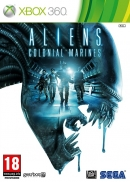 Jaquette de Aliens: Colonial Marines'
