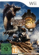 Jaquette de Monster Hunter 3