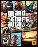 Jaquette du jeu GTA V